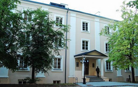 Возродить виленский музей Луцкевича не получится?