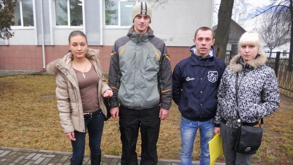 В Бобруйске судят за православный обряд