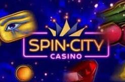 Spin City Onlline